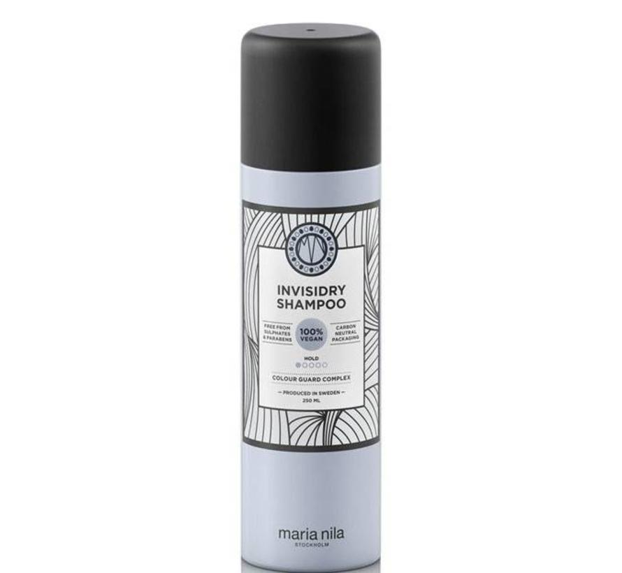 Style & Finish Invisidry Shampoo - 250ml