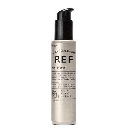 REF Curl Power 244