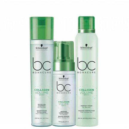 Schwarzkopf Bonacure Collagen Volume Boost