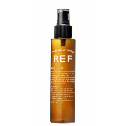 REF Wonder Oil