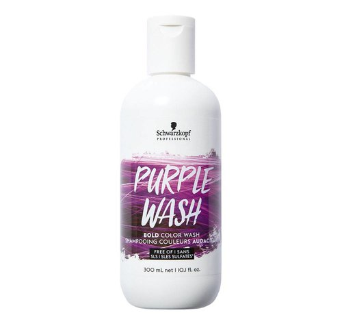 Schwarzkopf Bold Color Wash Shampoo - 300ml