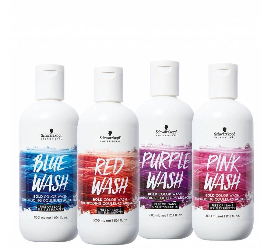 Bold Color Wash Shampoo - 300ml