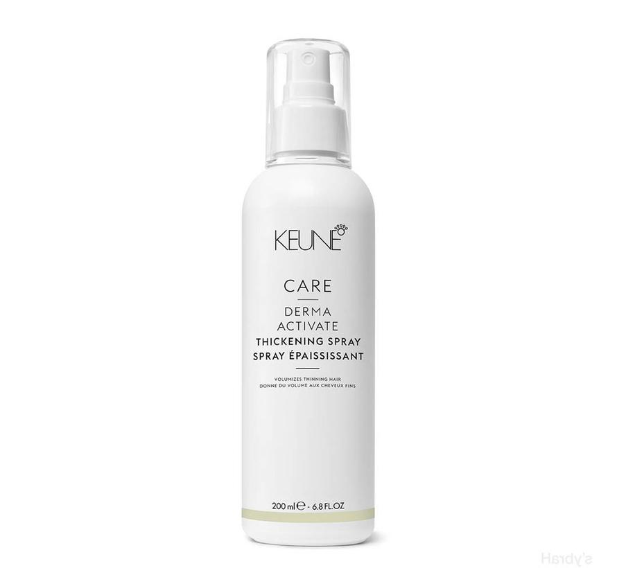 Care Derma Activate Thickening Spray - 200ml