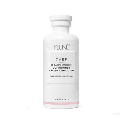 Keune Care Keratin Smooth Conditioner - 250ml