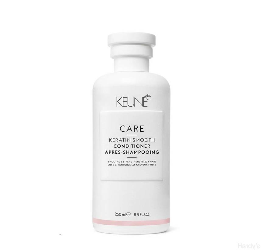 Care Keratin Smooth Conditioner - 250ml