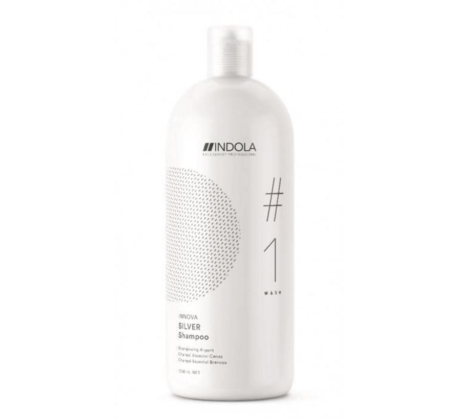 Innova Silver Shampoo #1 Wash