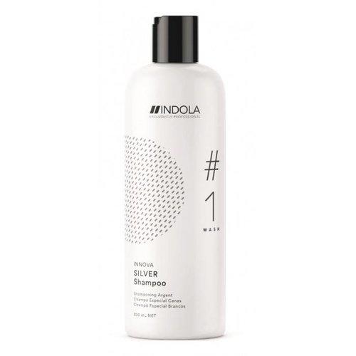 Indola Silver Shampoo