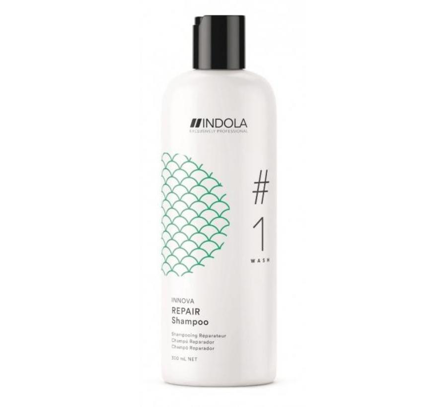 Innova Repair Shampoo #1 Wash
