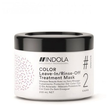 Indola Color Leave-in Treatment