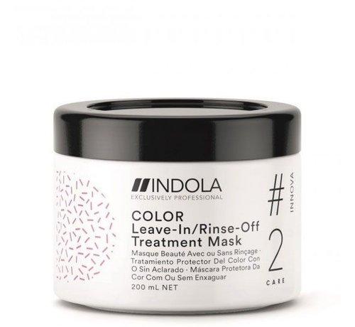 Indola Innova Color Leave-in/Rinse Treatment #2 Care