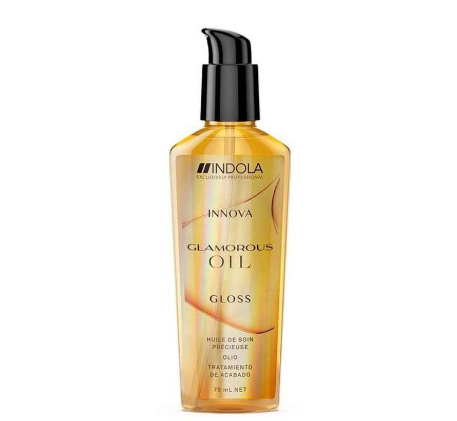 Innova Glamorous Oil Gloss - 75ml