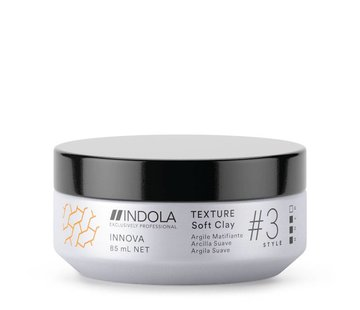 Indola Texture Soft Clay