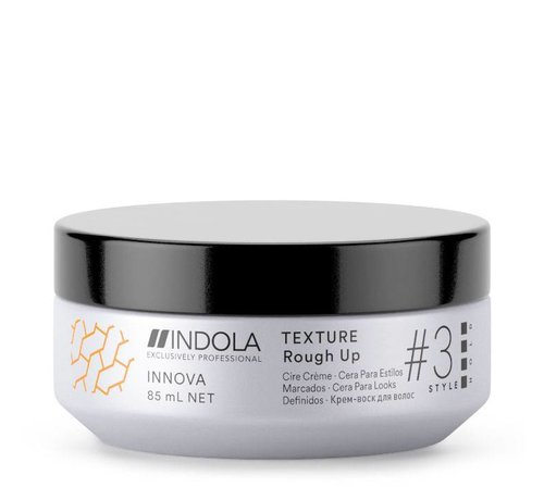 Indola Innova Texture Rough Up #3 Style - 85ml