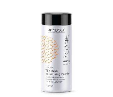 Indola Texture Volumising Powder