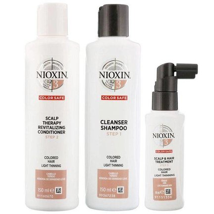 Nioxin System 3