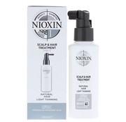 Nioxin System 1 - Scalp & Hair Treatment