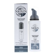 Nioxin System 2 - Scalp & Hair Treatment