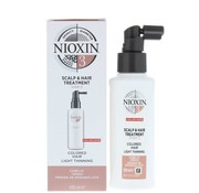 Nioxin System 3 - Scalp & Hair Treatment