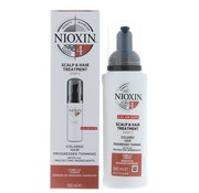 Nioxin System 4 - Scalp & Hair Treatment