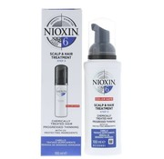 Nioxin System 6 - Scalp & Hair Treatment