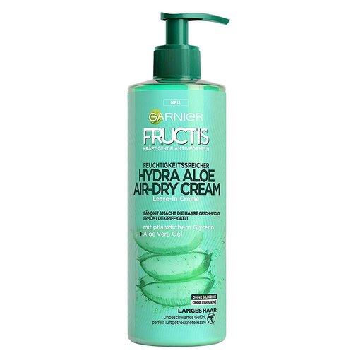 Garnier Hydra Aloe Air-Dry Cream