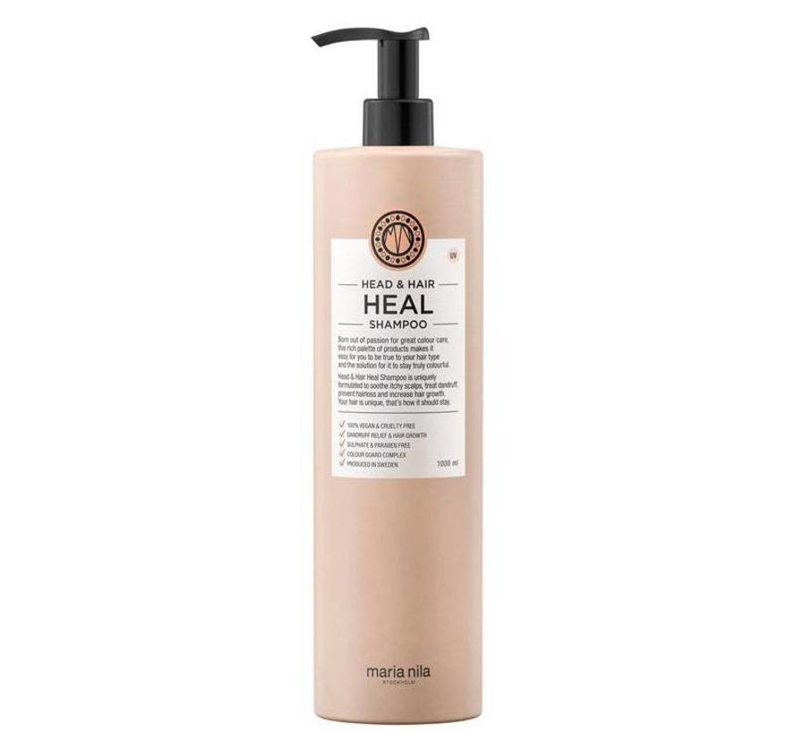 Palett Head & Hair Heal Shampo