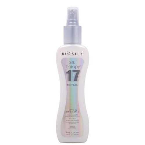 Biosilk Silk Therapy Miracle 17 Leave-in