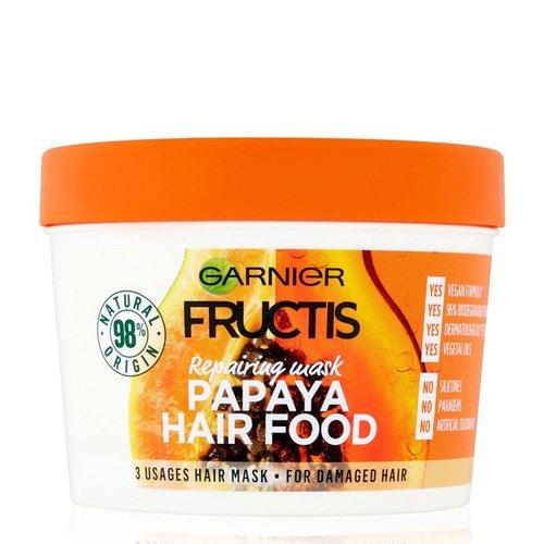 Garnier Papaya Hair Food Mask
