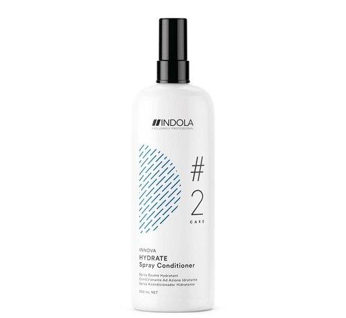 Indola Innova Hydrate Spray Conditioner #2 Care - 300ml