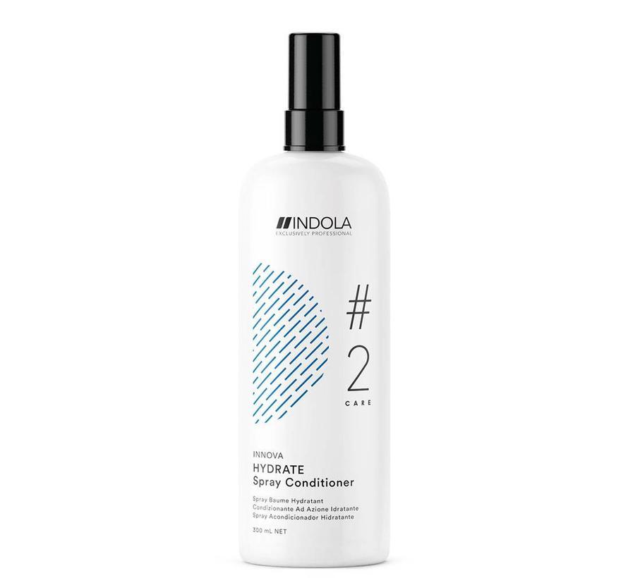 Innova Hydrate Spray Conditioner #2 Care - 300ml