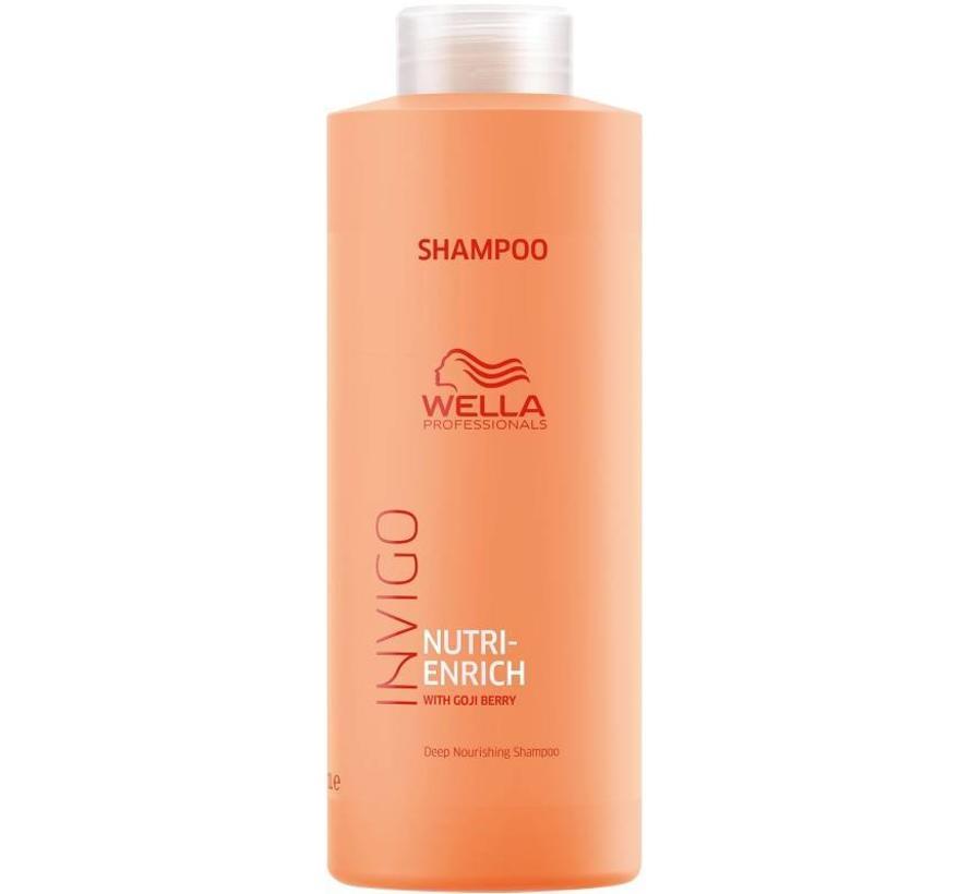 Invigo Nutri Enrich Deep Nourishing Shampoo