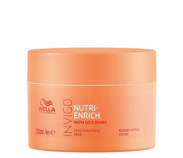 Wella Nutri-Enrich Nourishing Mask