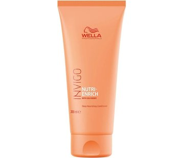 Wella Nutri-Enrich Nourishing Conditioner