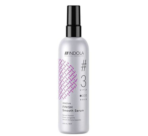Indola Innova Finish Smooth Serum #3 Style - 200ml