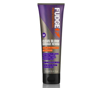 Fudge Damage Rewind Violet Shampoo