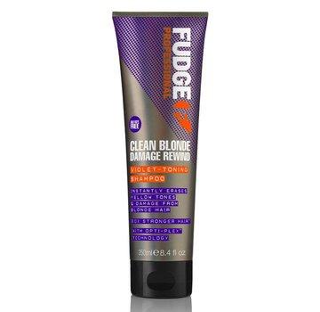 Fudge Damage Rewind Violet Shampoo