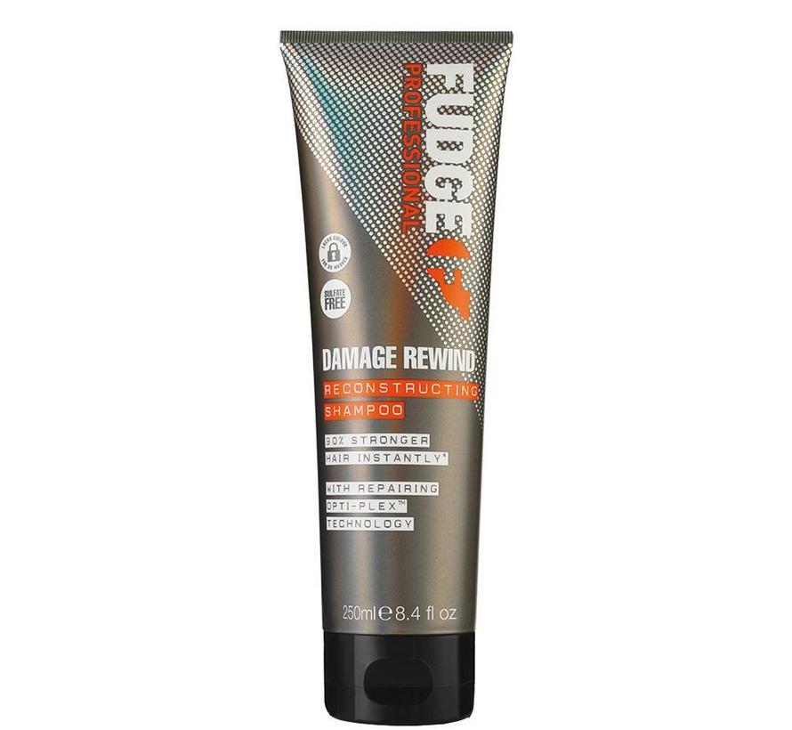 Damage Rewind Reconstructive Shampoo
