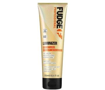 Fudge Luminizer Moisture Shampoo