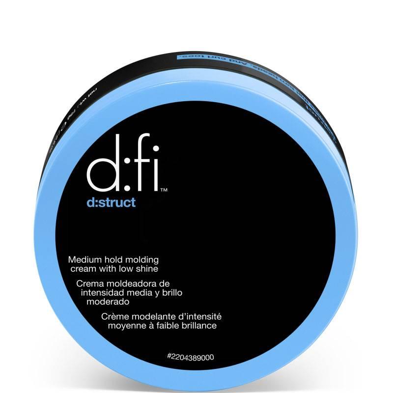 Afbeelding van D:fi D:Struct Medium Hold Molding Cream 75gr.
