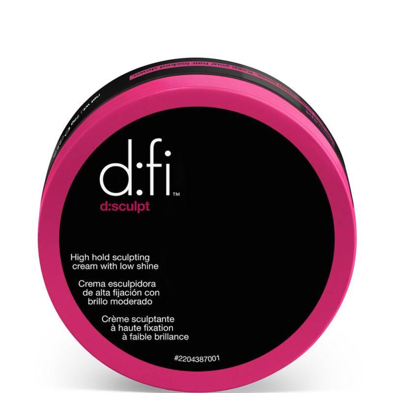 Afbeelding van D:fi D:Sculpt High Hold Cream 75gr.