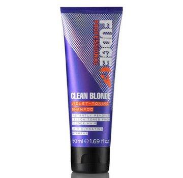 Fudge Violet Shampoo Mini