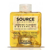 L'Oreal Source Nourishing Shampoo