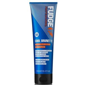 Fudge Cool Brunette Shampoo