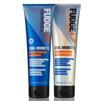 Fudge Cool Brunette Duo Pack