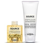 L'Oreal Source Daily Duo