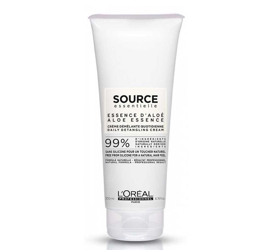 Source Essentielle Daily Duo