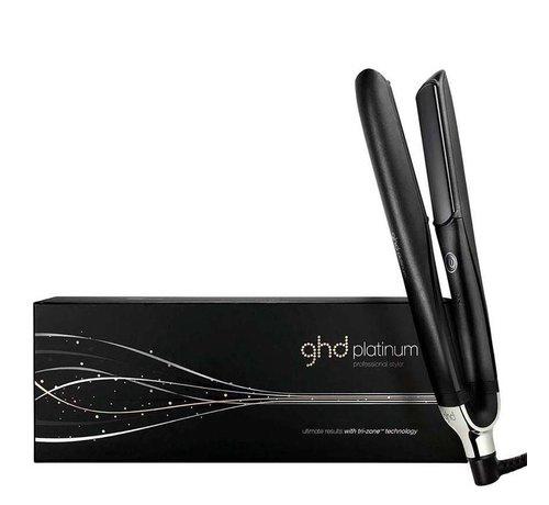 GHD Platinum+ Professional Stijltang - Zwart