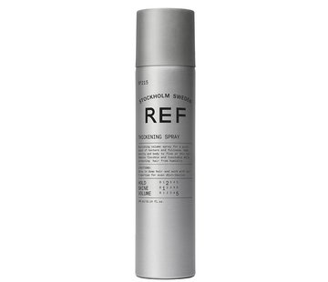 REF Thickening Spray 215
