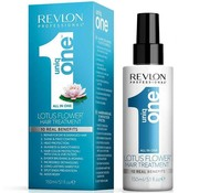Revlon Uniq One Lotus Treatment