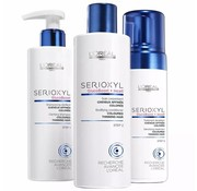 L'Oreal Serioxyl Fuller Hair Kit 2 - Colored